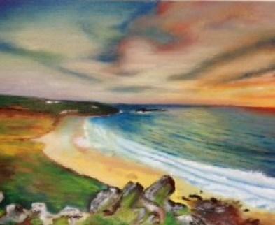 4020 Art Group, Abigail Elverd