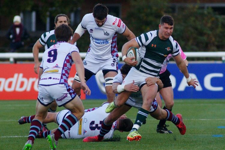 Ealing Trailfinders Rugby