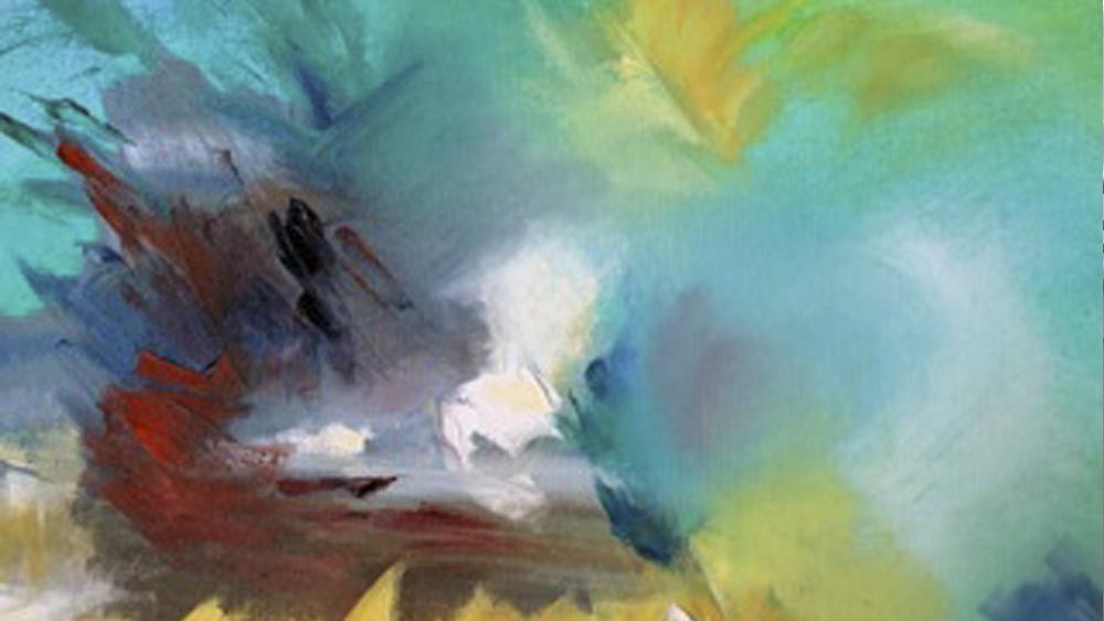 Johnsons Island Artists, Lorraine Hudson