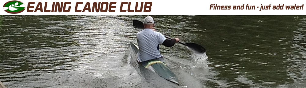 Ealing Canoe Club