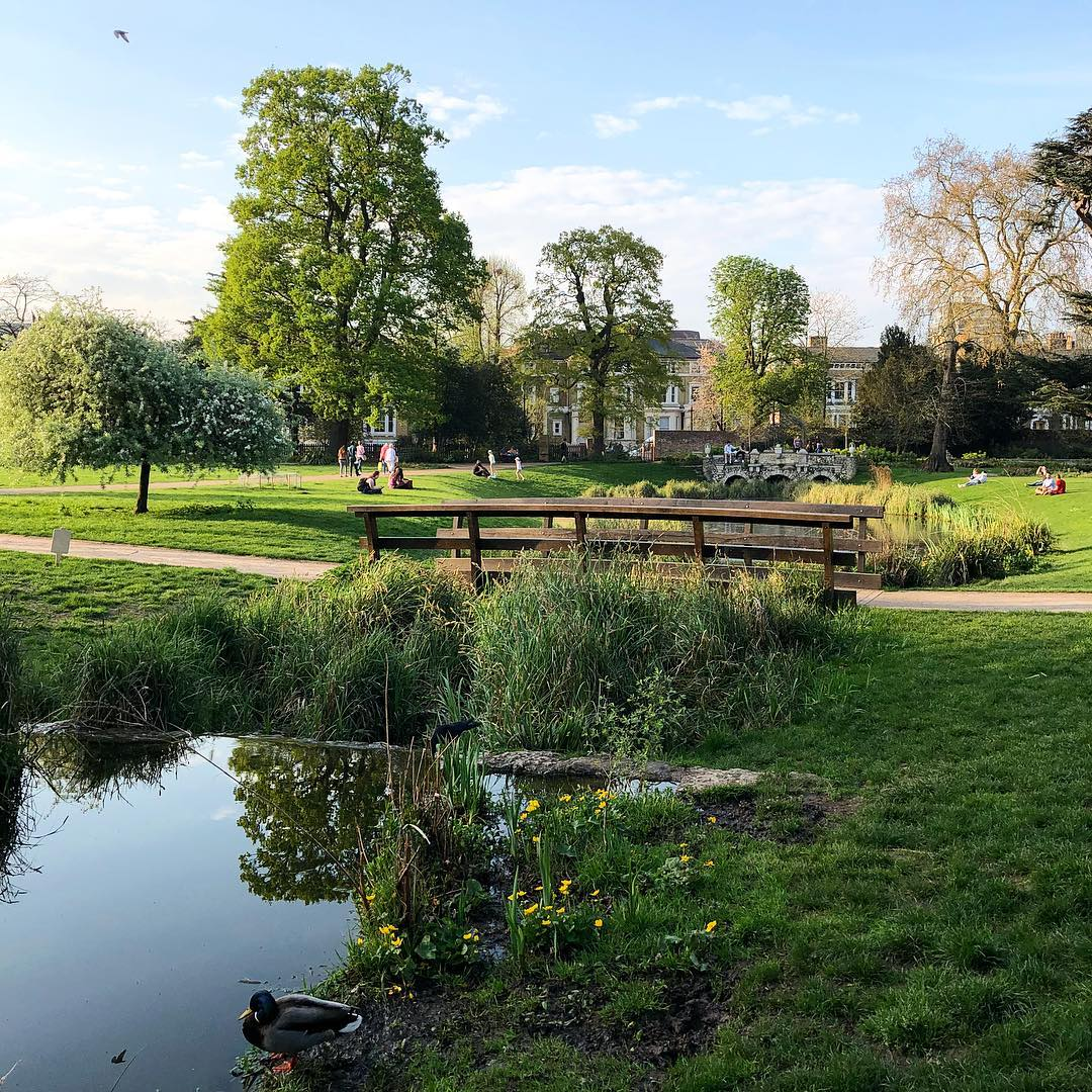 Walpole Park — Queen of the Suburbs. Best things to do and enjoy in Ealing