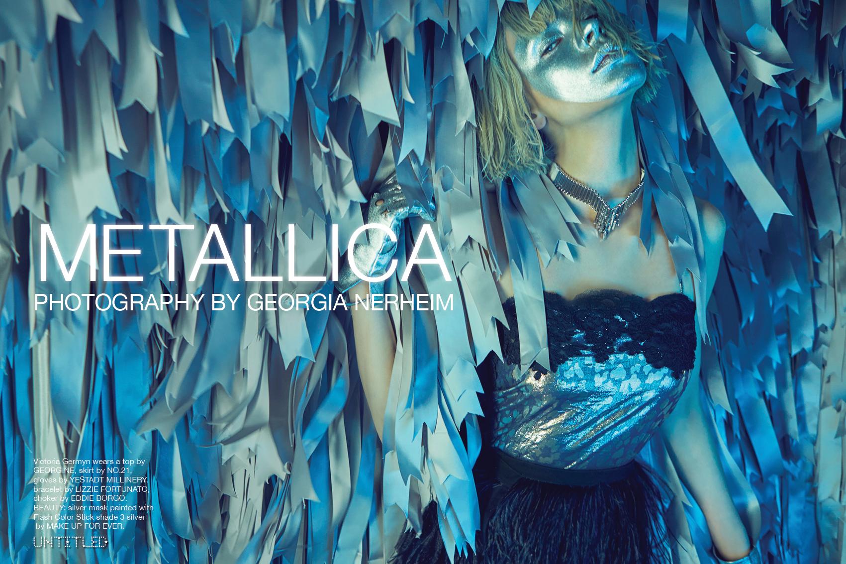 METALLICA - The Untitled Magazine - Photography by Georgia Nerheim 1.jpg