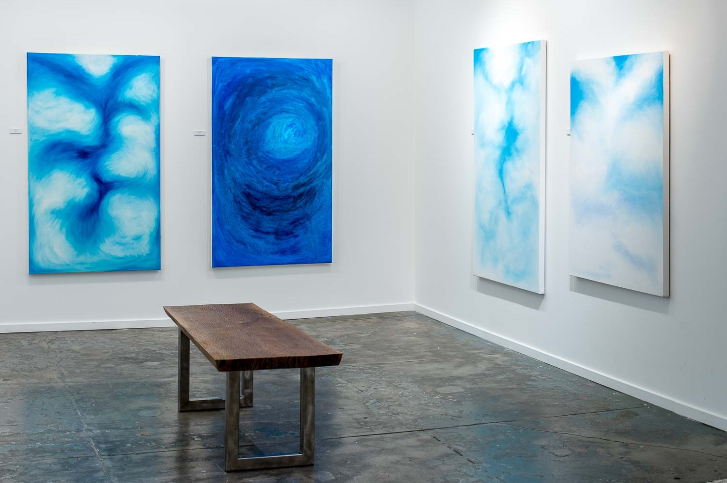 Reappearance - Shift Gallery, 2019