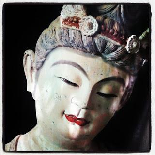 Yoga Speak: Humbled
