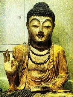 Yoga Speak: Warrior