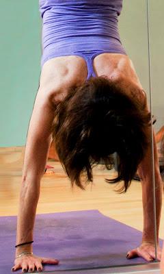 Yoga Speak: Sweet Spot