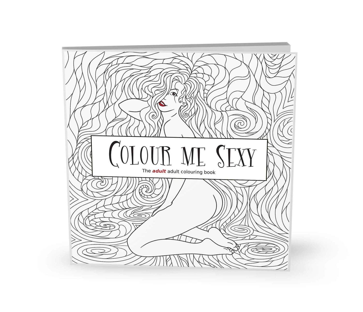 colour me sexy book colour me sexy