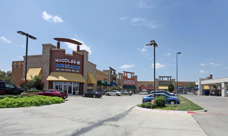 Summerfields Village   7355 N Beach St, Fort Worth, TX