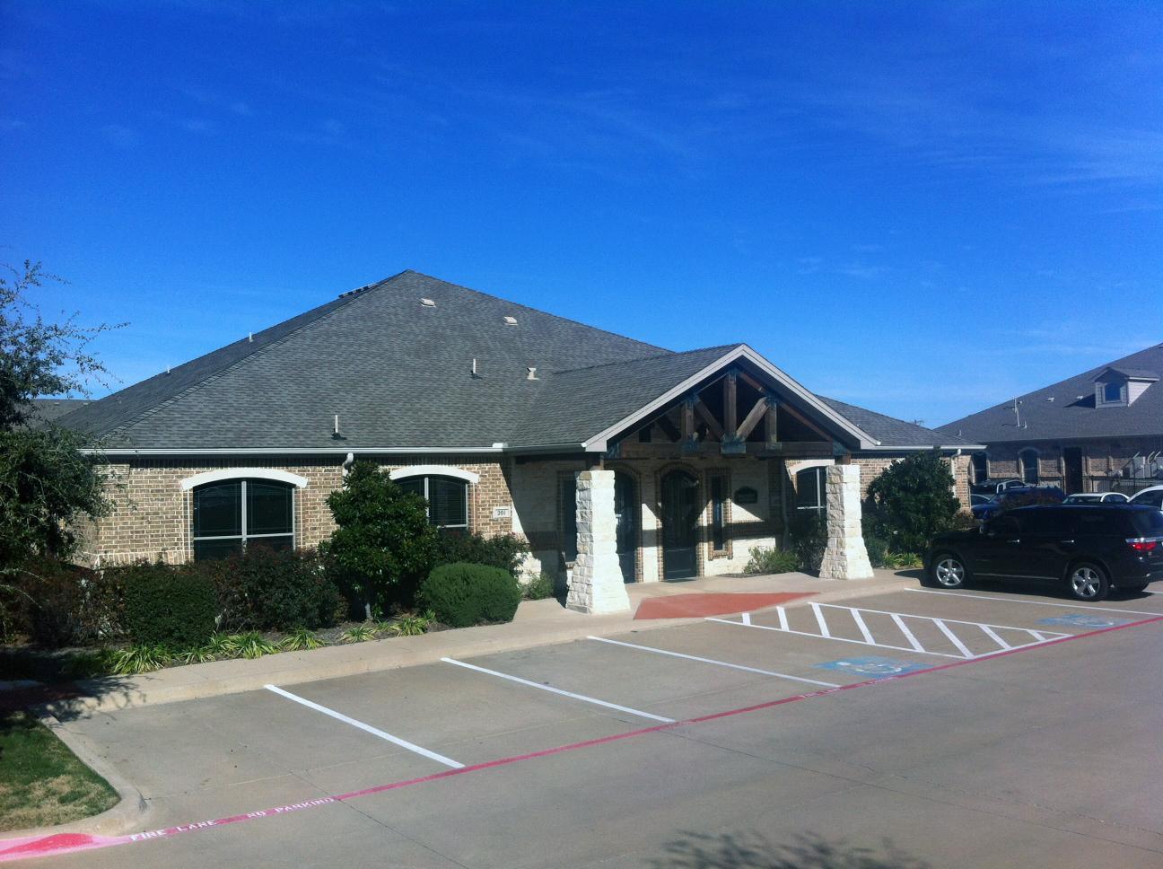 Broad Park   1750-1758 Broad Park Cir, Mansfield, TX