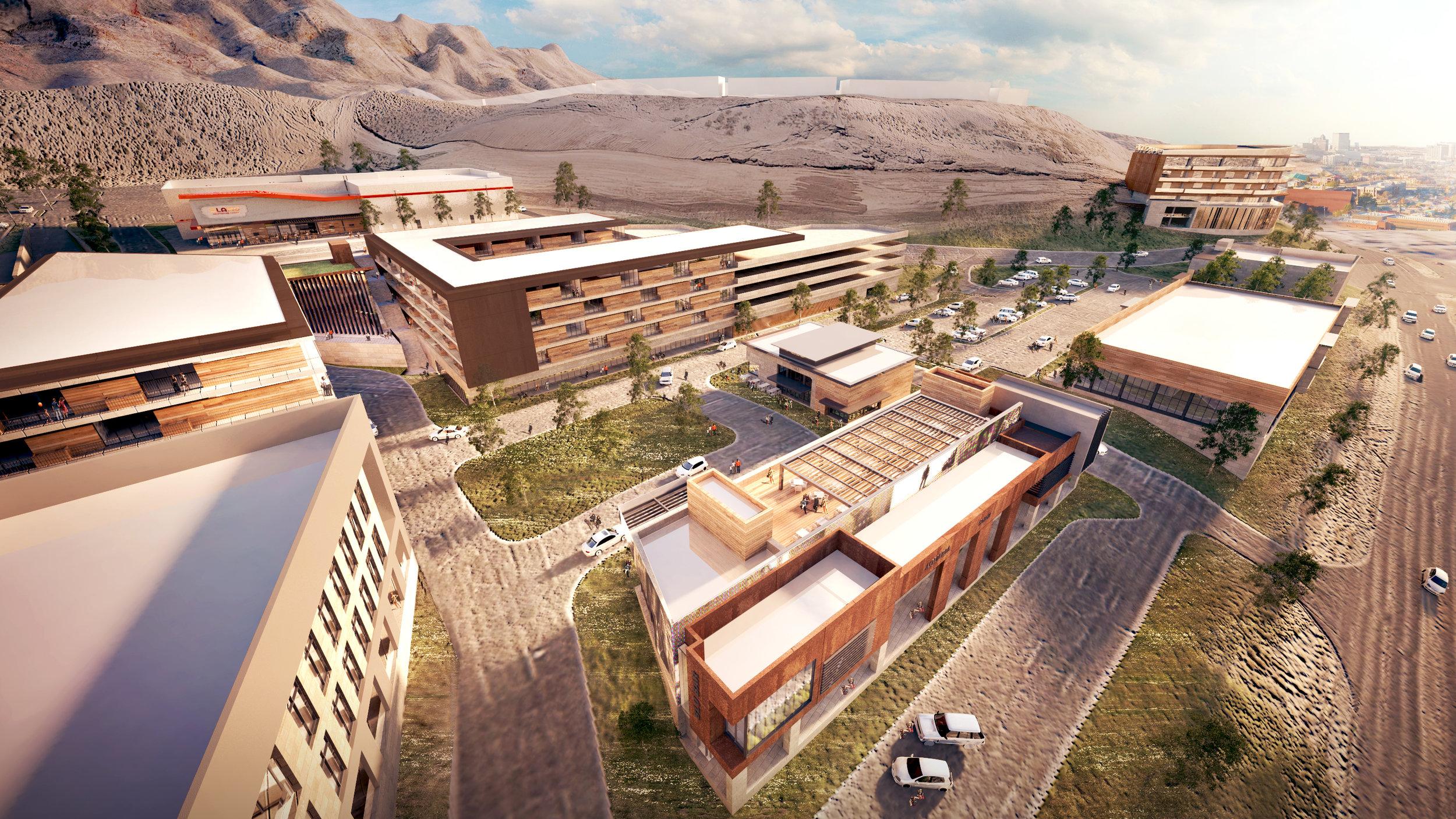 Town Center at Montecillo   Montecillo Blvd, El Paso, TX