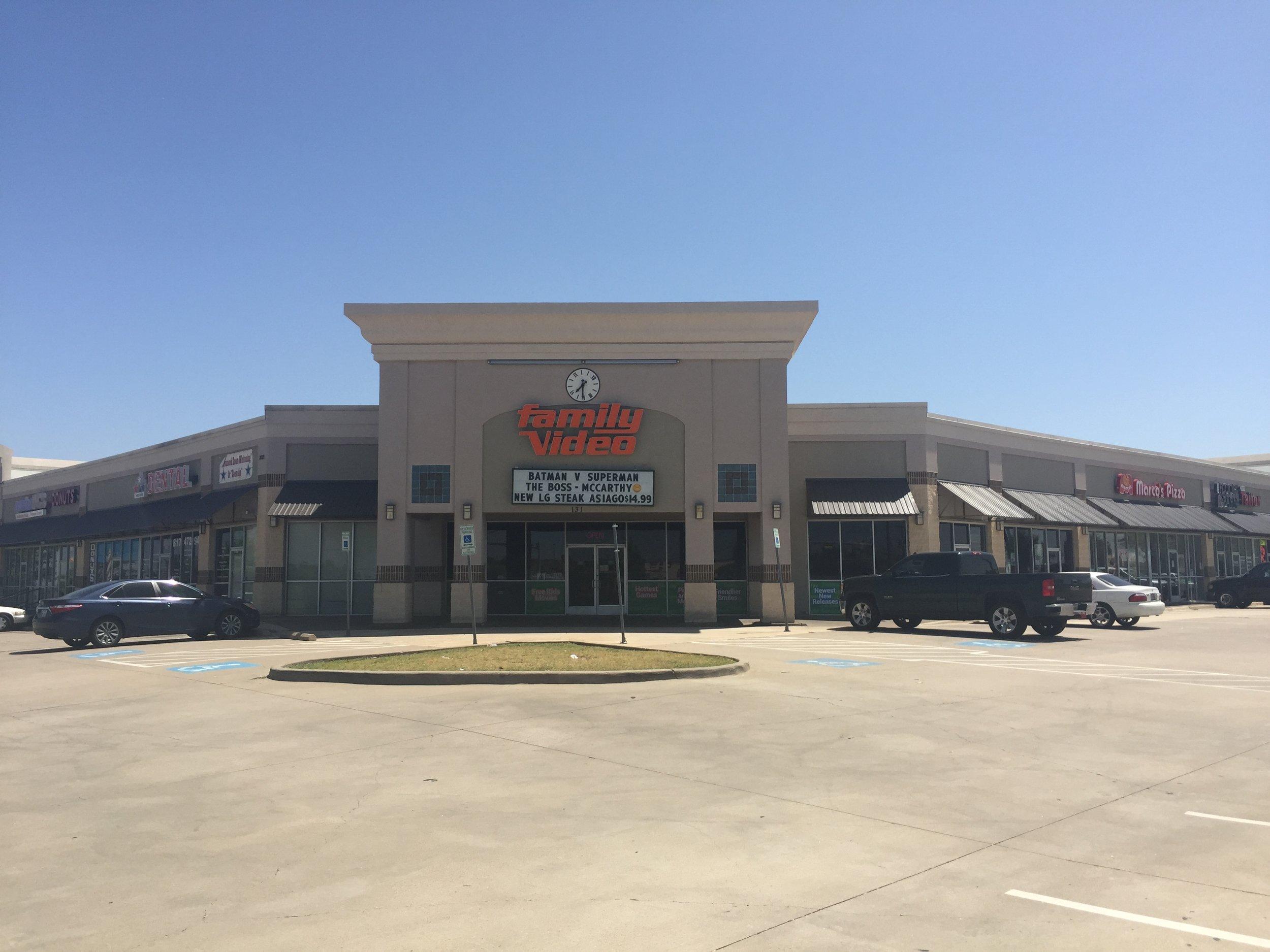 Matlock Green   8021 Matlock Rd, Mansfield, TX 76062