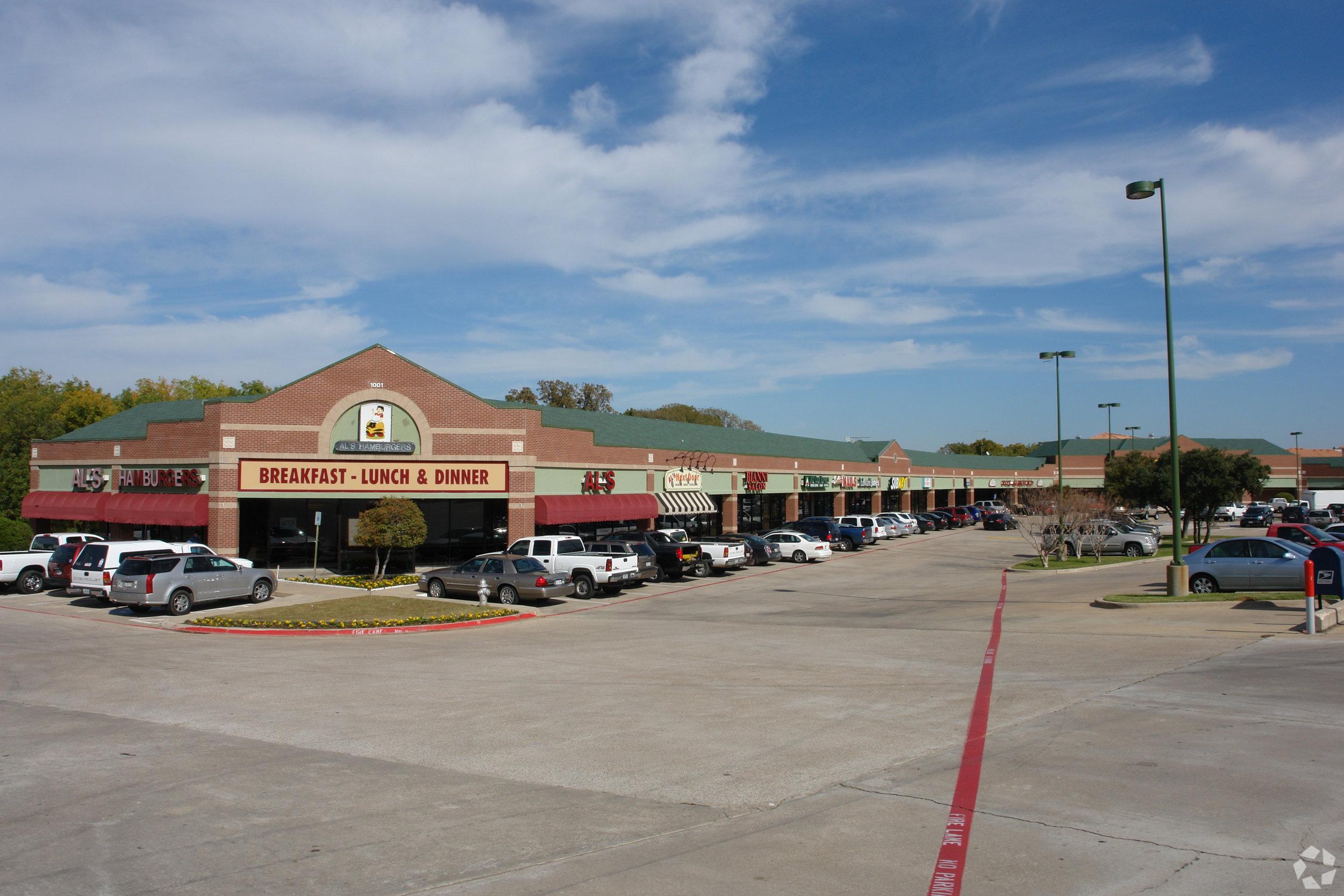 St. Michael's of Arlington   1001 NE Green Oaks Blvd, Arlington, TX 76006