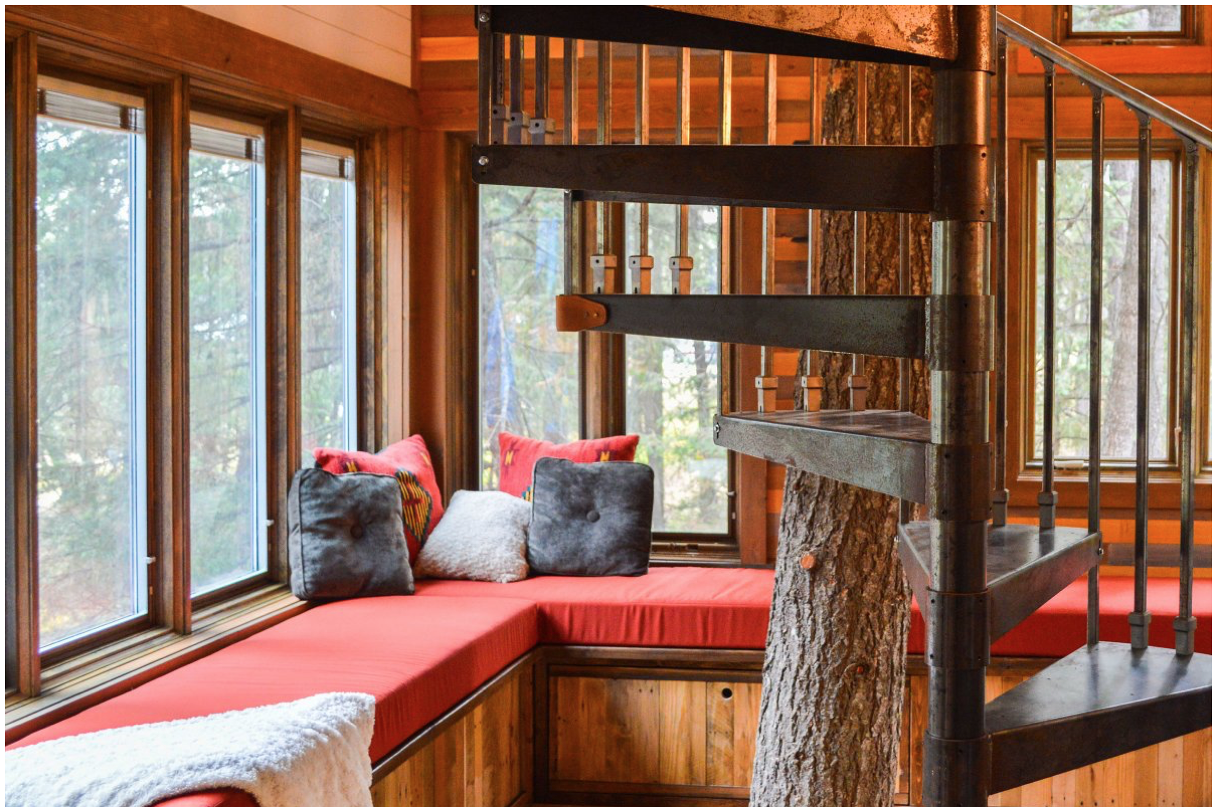 Montana Treehouse Retreat Outside Magazine 4