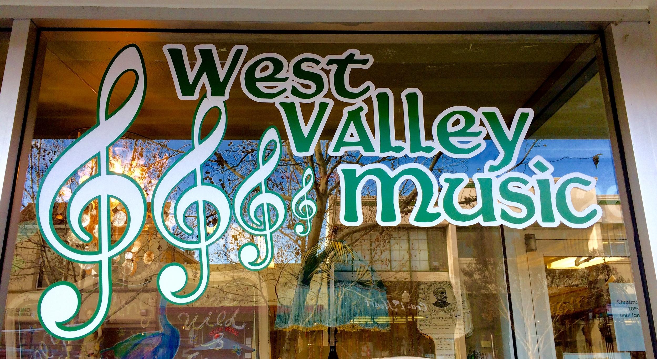westvalleymusicA