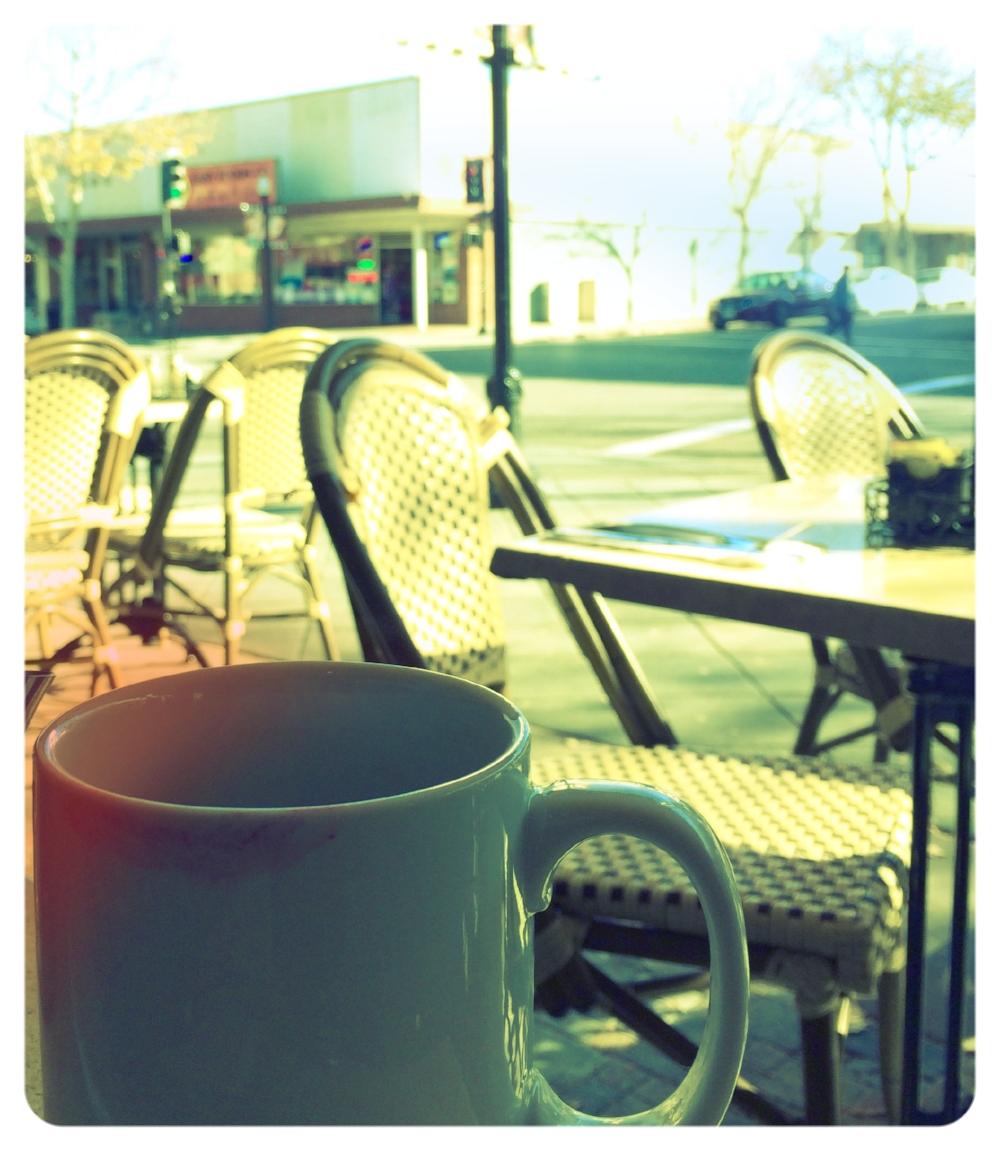 Breakfast on Castro Street