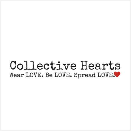 Collective Hearts Jewelry