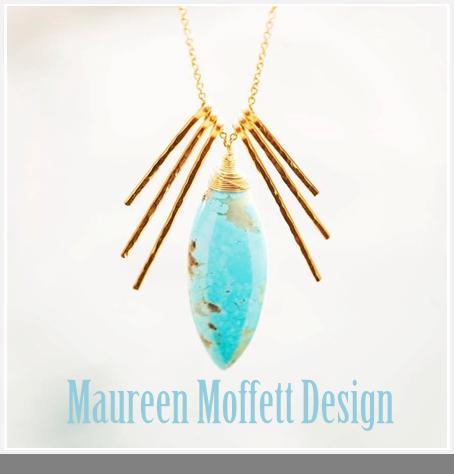 Maureen Moffett Design