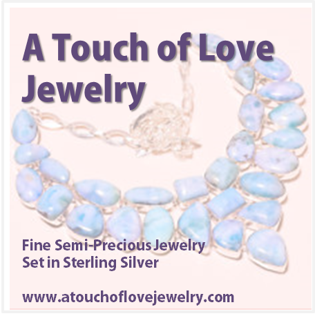 A Touch of Love Jewelry