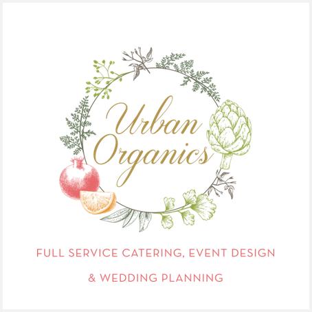 Urban Organics Catering