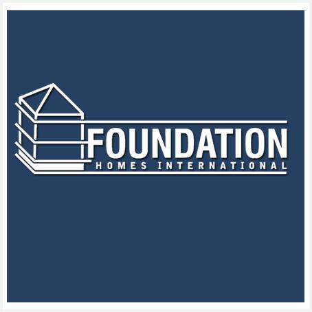Foundation Homes