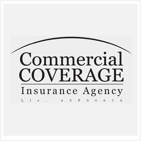 Commercial Coverage Insurance Agency
