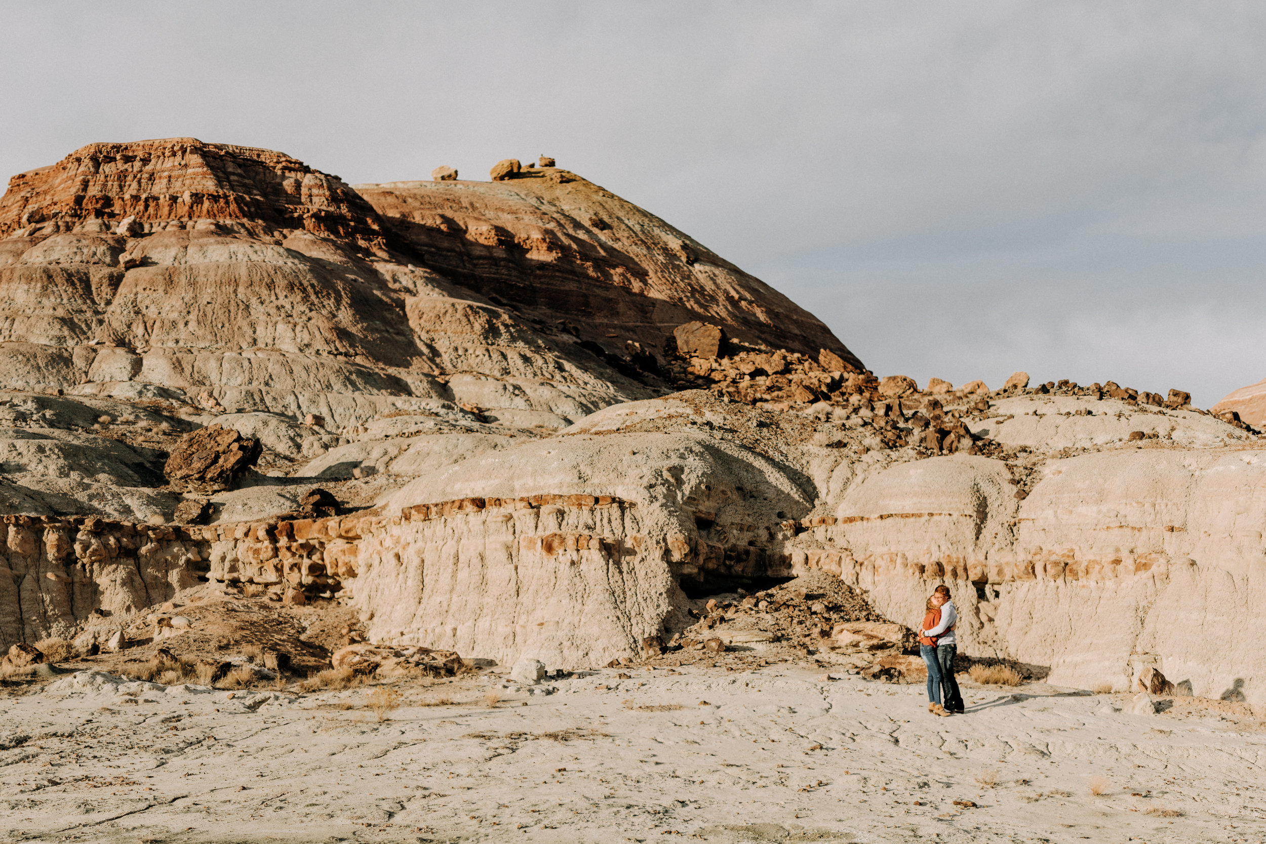 Grand Junction Elopement Photography