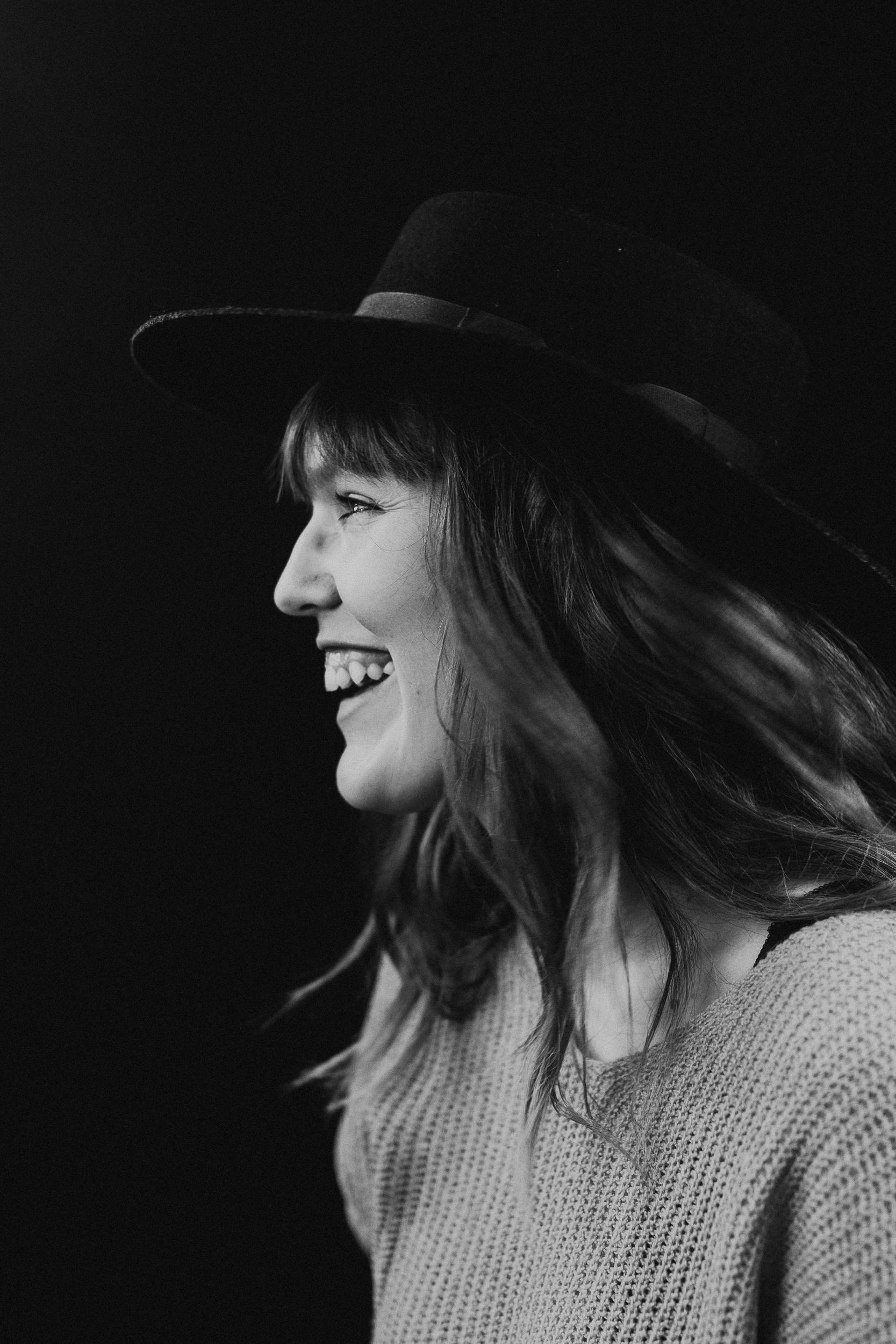 Studio Portrait Photography in Colorado