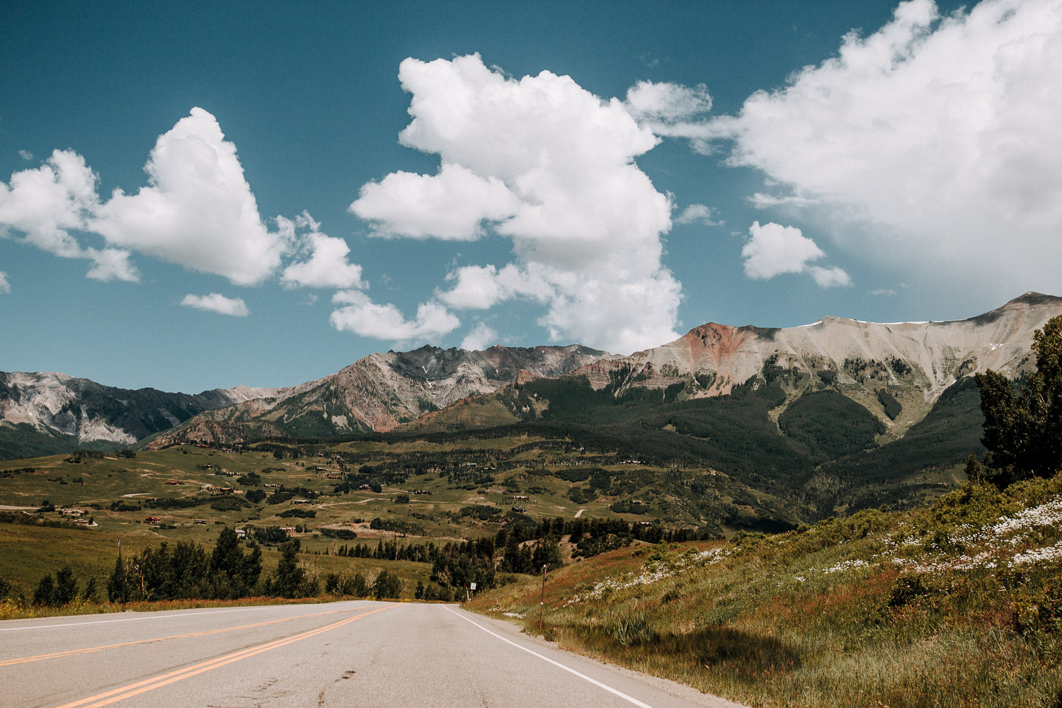 The Ultimate 10 Day Road Trip Through Colorado | Durango