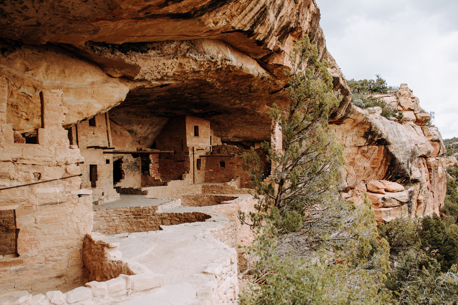 The Ultimate 10 Day Road Trip Through Colorado | Mesa Verde National Park