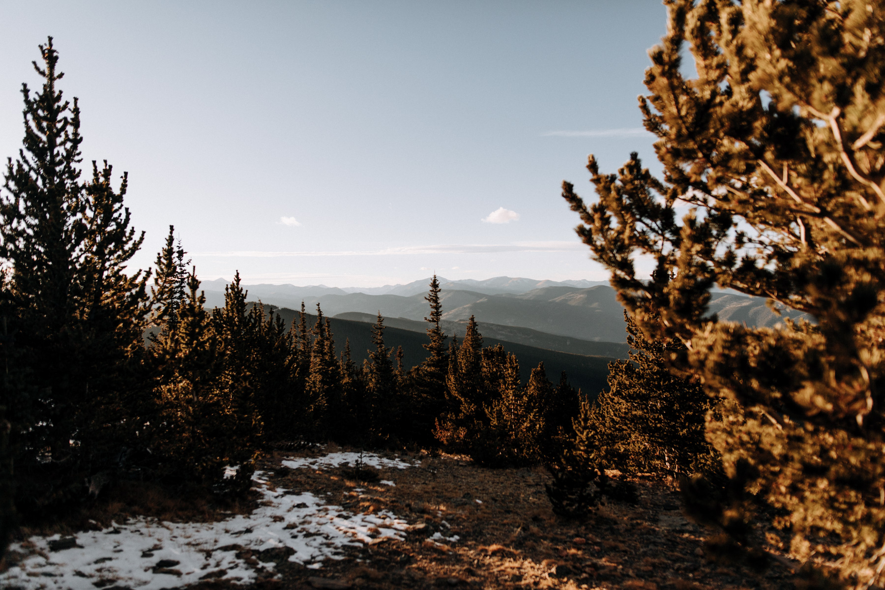 The 10 Best Hikes and Trails Near Denver | Chief Mountain, Idaho Springs