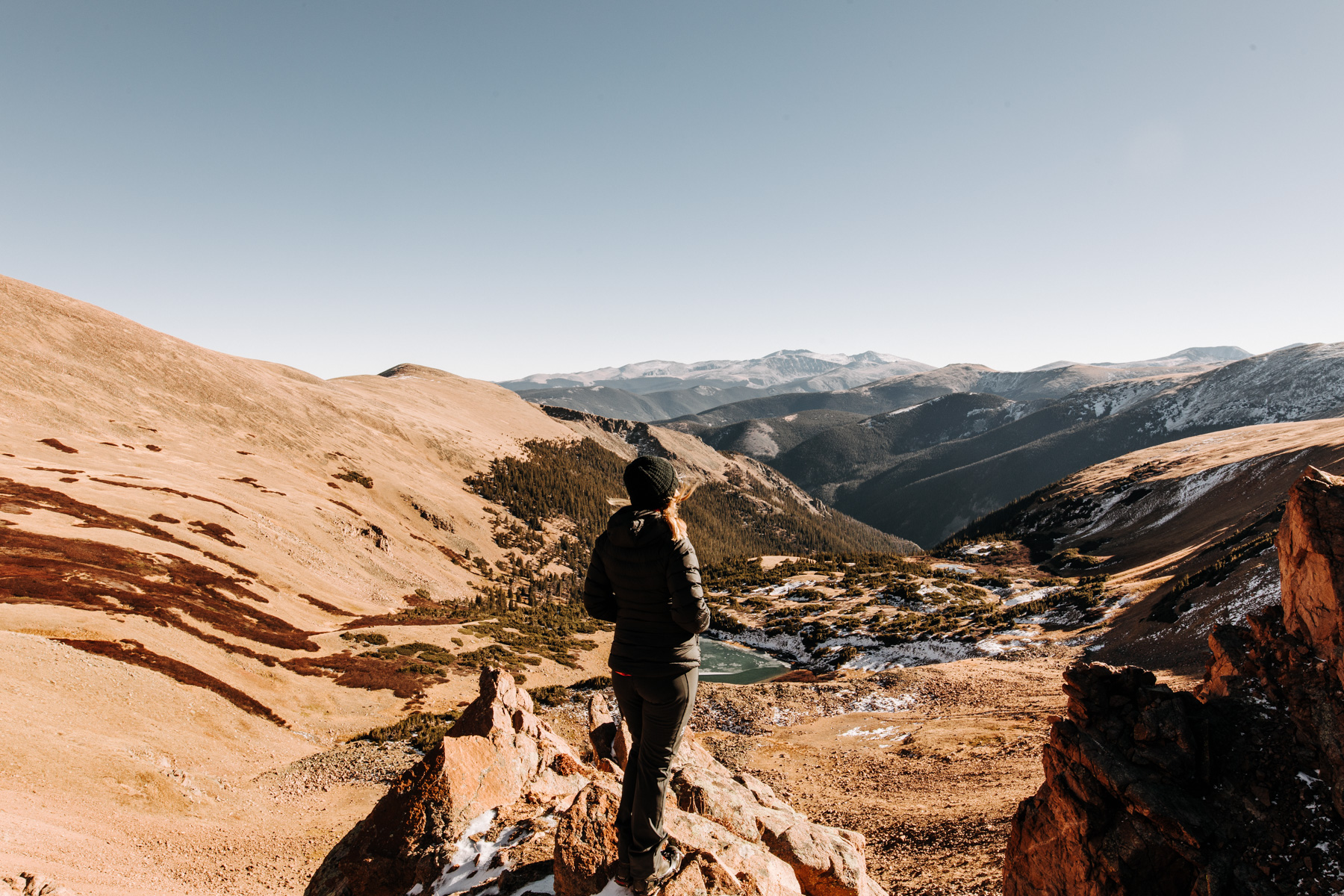 The 10 Best Hikes and Trails Near Denver | Mount Flora, Winter Park
