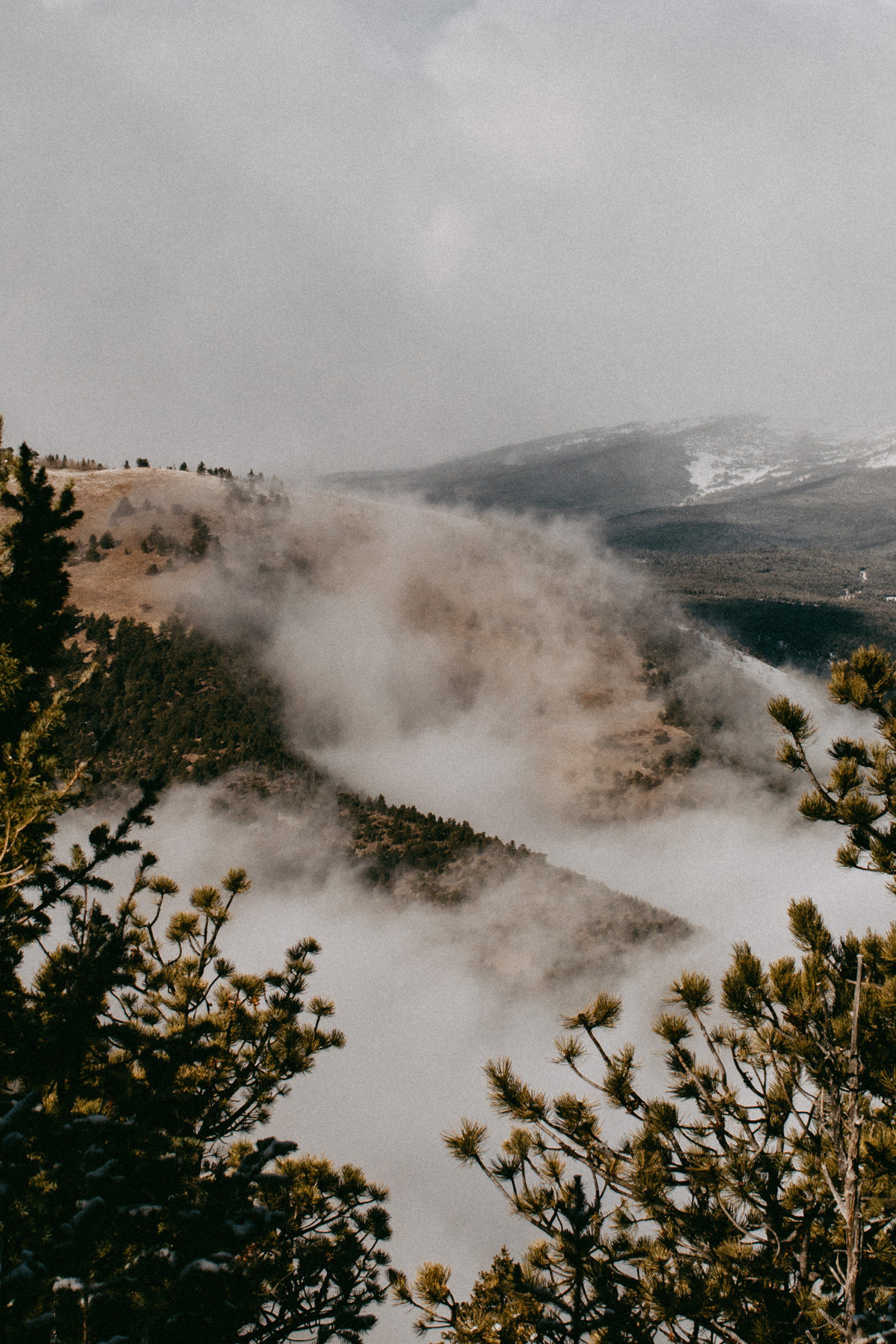The 10 Best Hikes and Trails Near Denver | Sugarloaf Mountain, Boulder