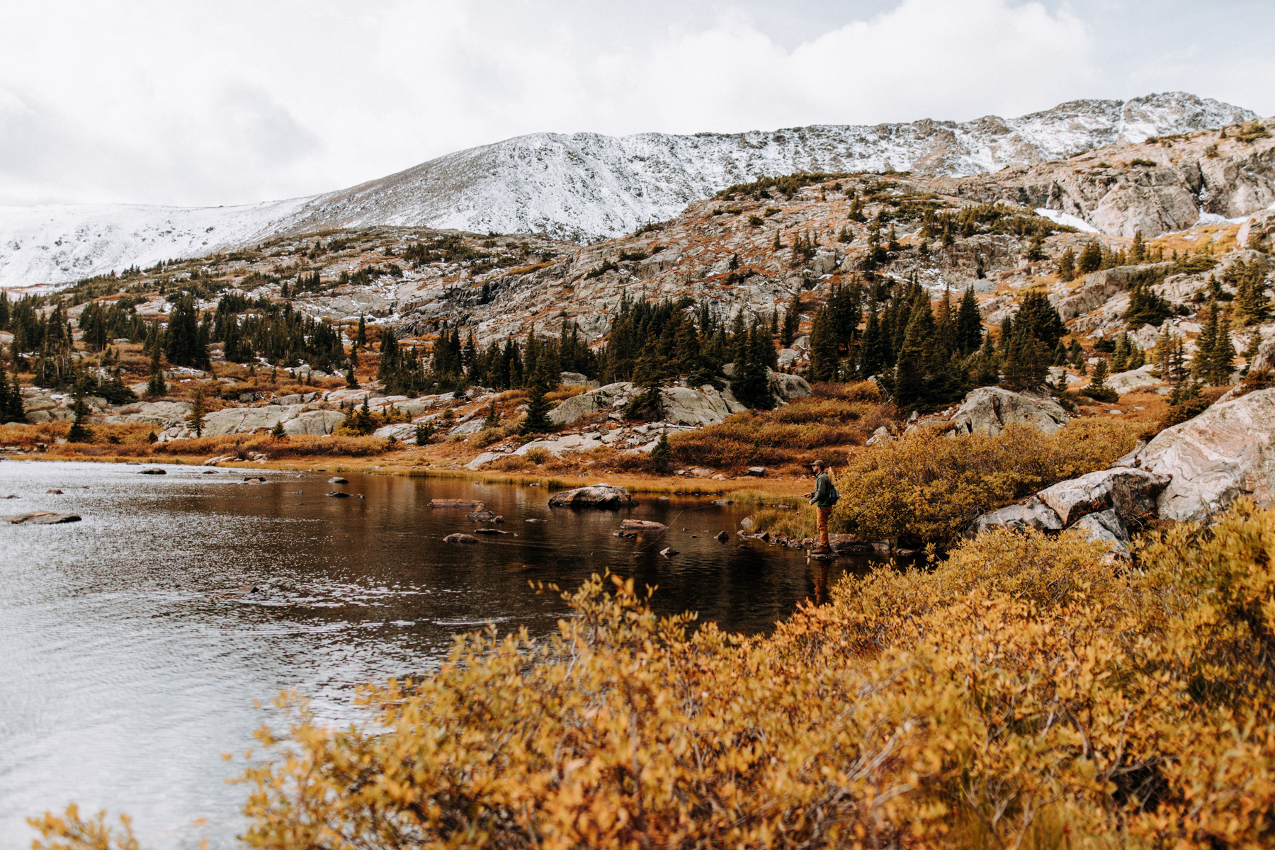 The 10 Best Hikes and Trails Near Denver | Mohawk Lakes, Breckenridge