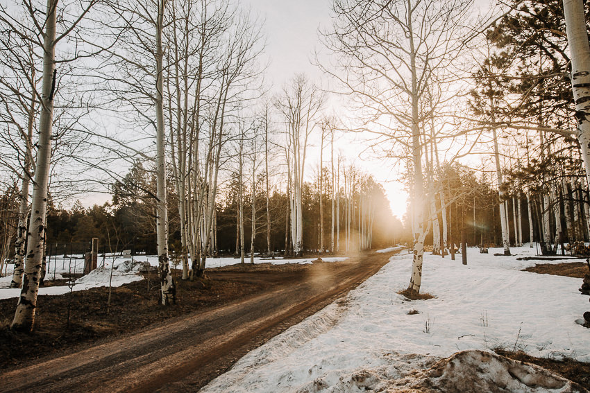 Best Cabins and Camping Around Flagstaff with Hipcamp
