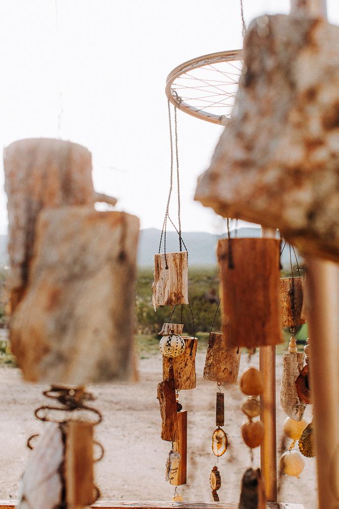 Best Cabins and Camping Around Flagstaff with Hipcamp   Overlook Gardens in Golden Valley, Arizona