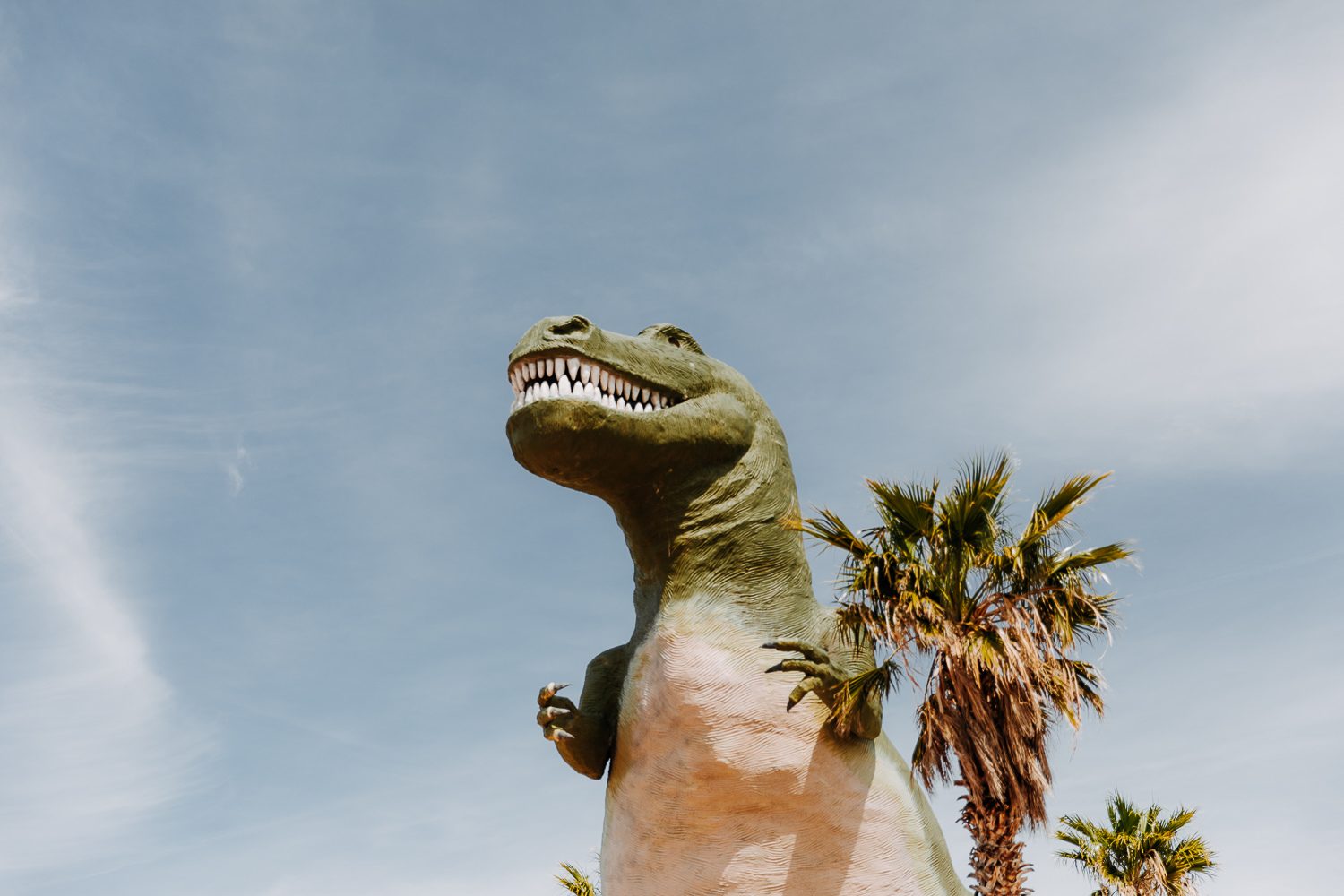 What to do if you have 48 hours in Joshua Tree, California | Cabazon Dinosaurs