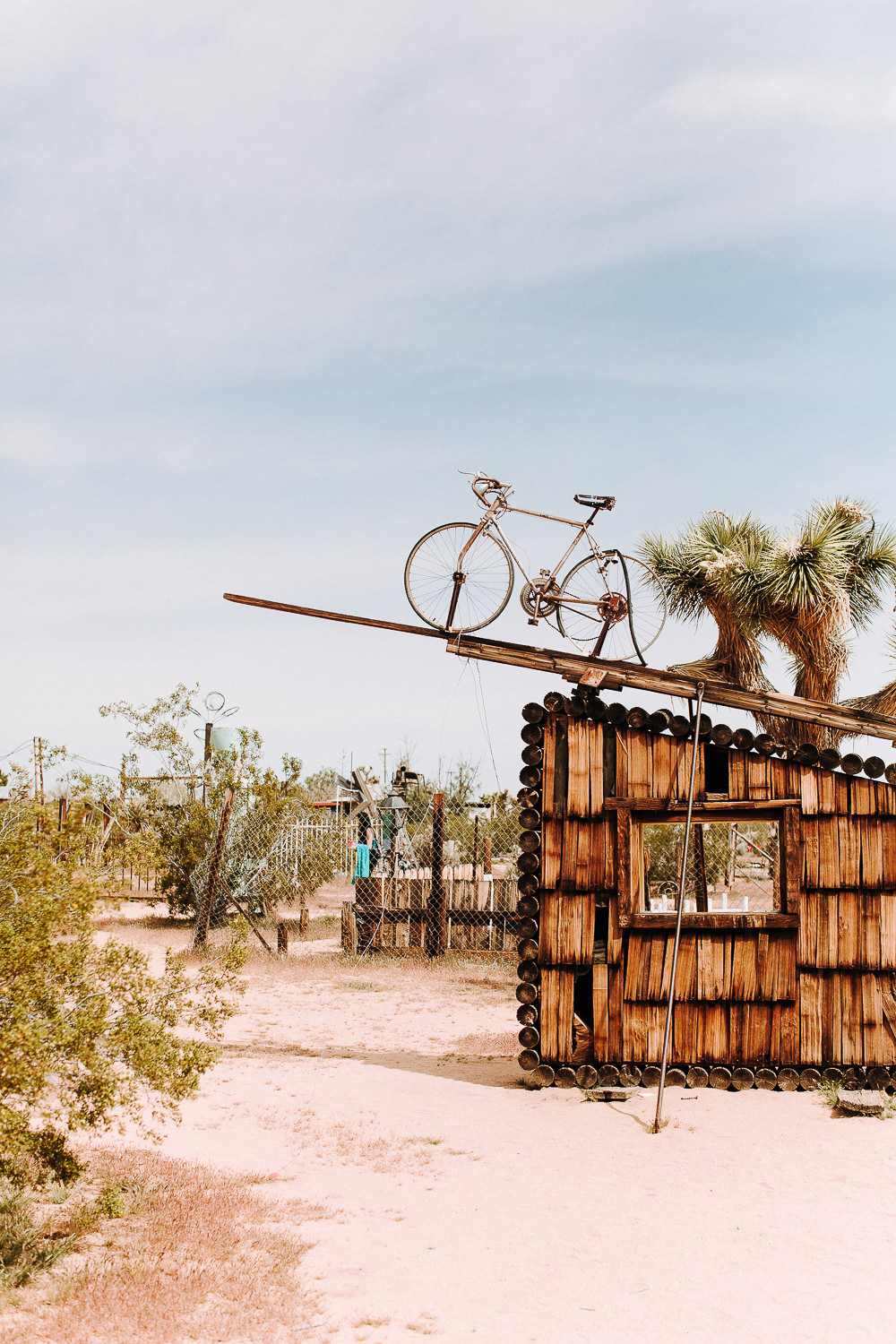 What to do if you have 48 hours in Joshua Tree, California | Noah Purifoy Museum