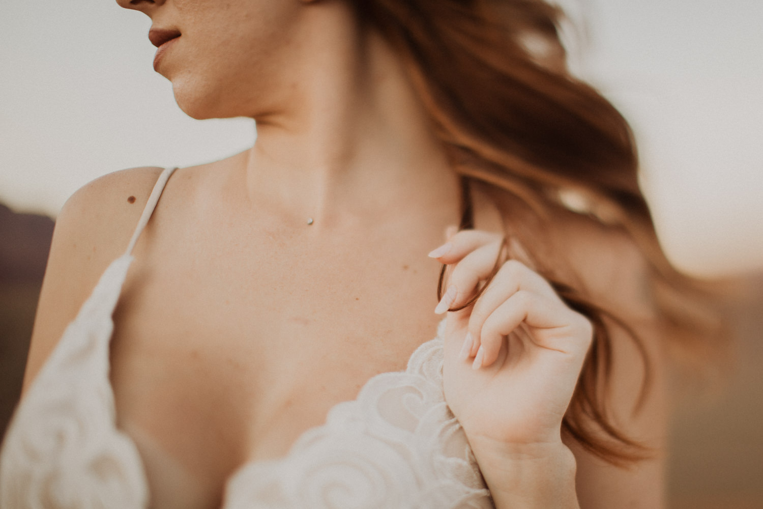 Grand Junctions Annelise Bridal and Utah Elopement Photographer Kimberly Crist Moab Styled Shoot
