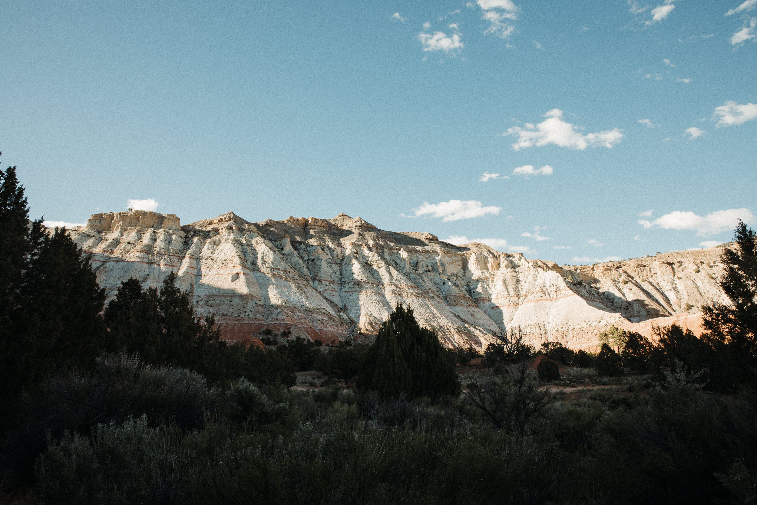 The best hikes in Kodachrome Basin State Park