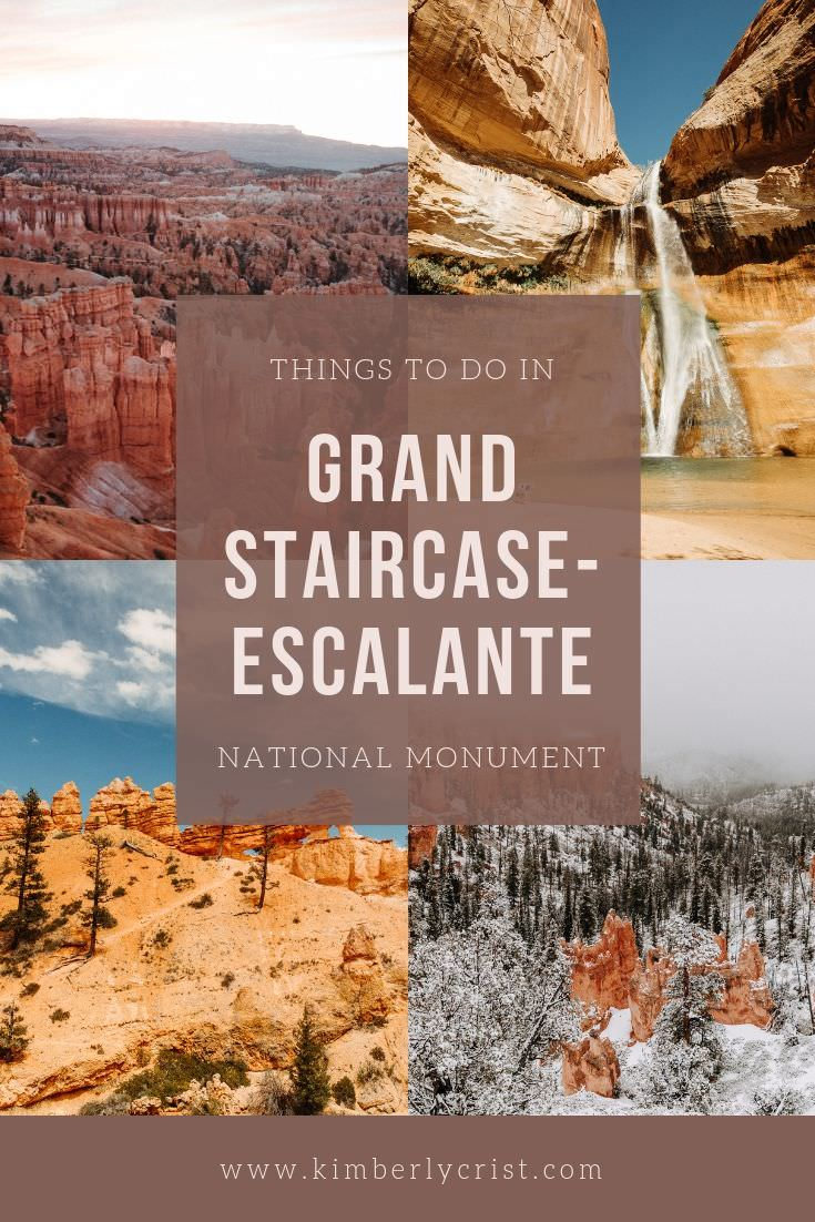 Things to do in Grand Staircase-Escalante National Monument