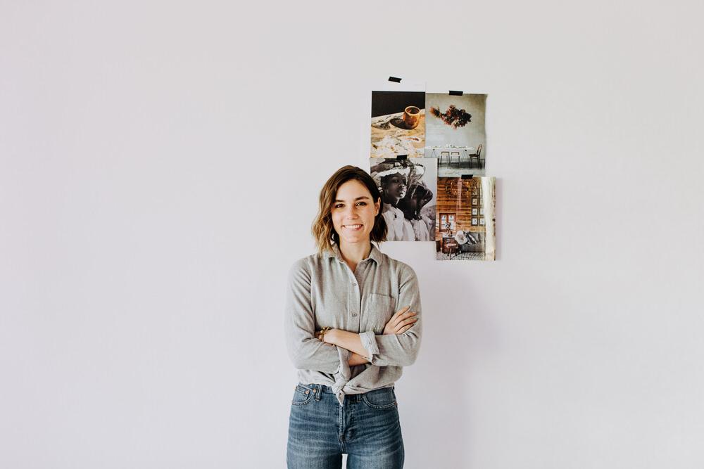 Personal Branding photo session with Christen Creative of Denver Colorado