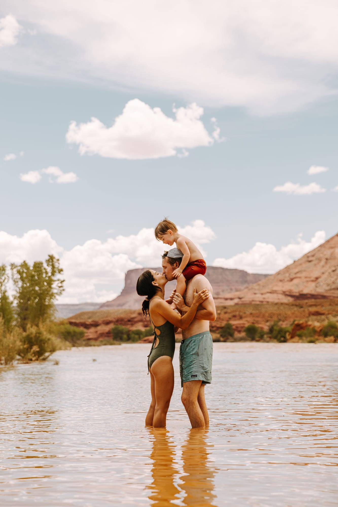 Adventure Family Photos in Utah