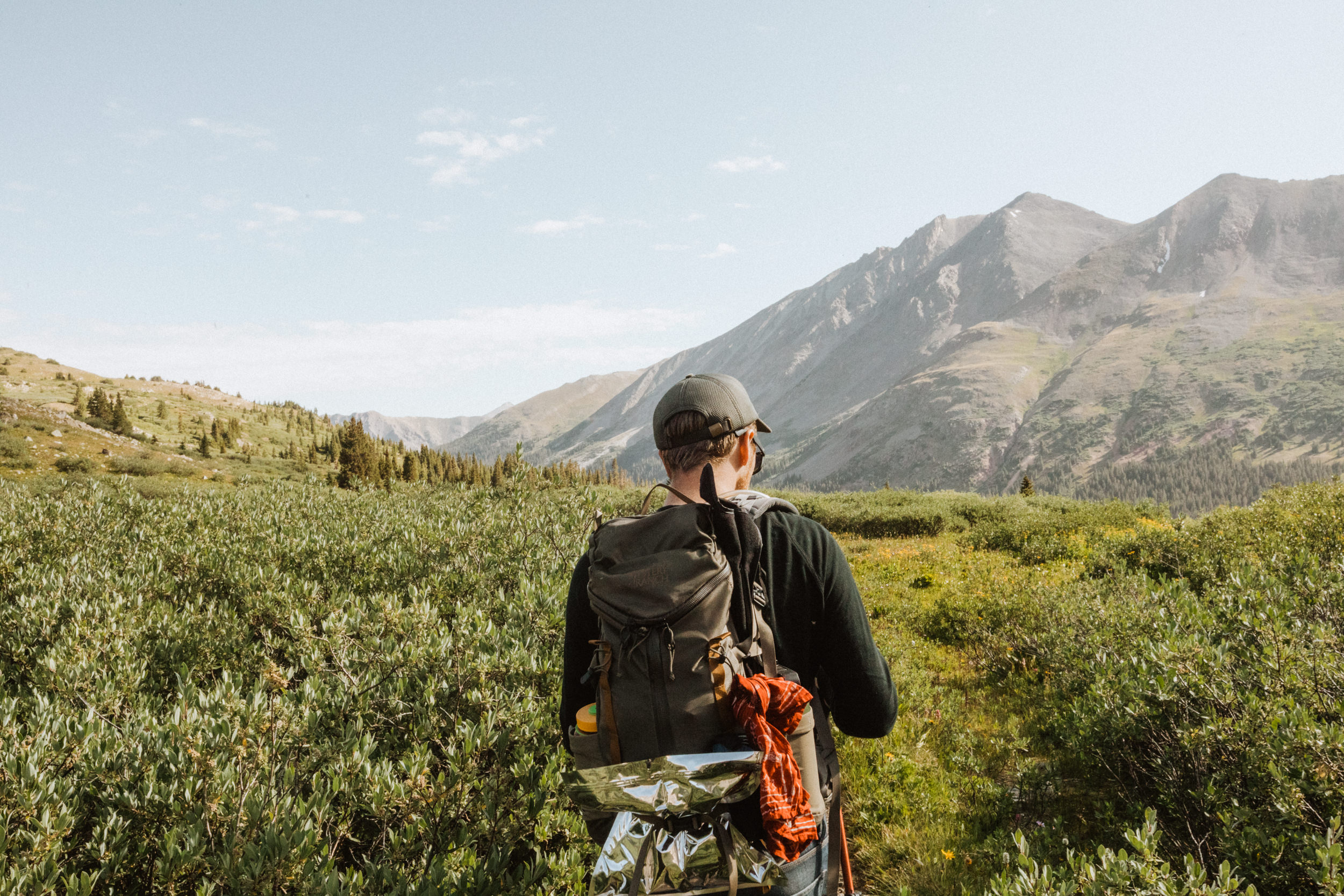 Top 10 Camping Must-Haves - Wag Bags
