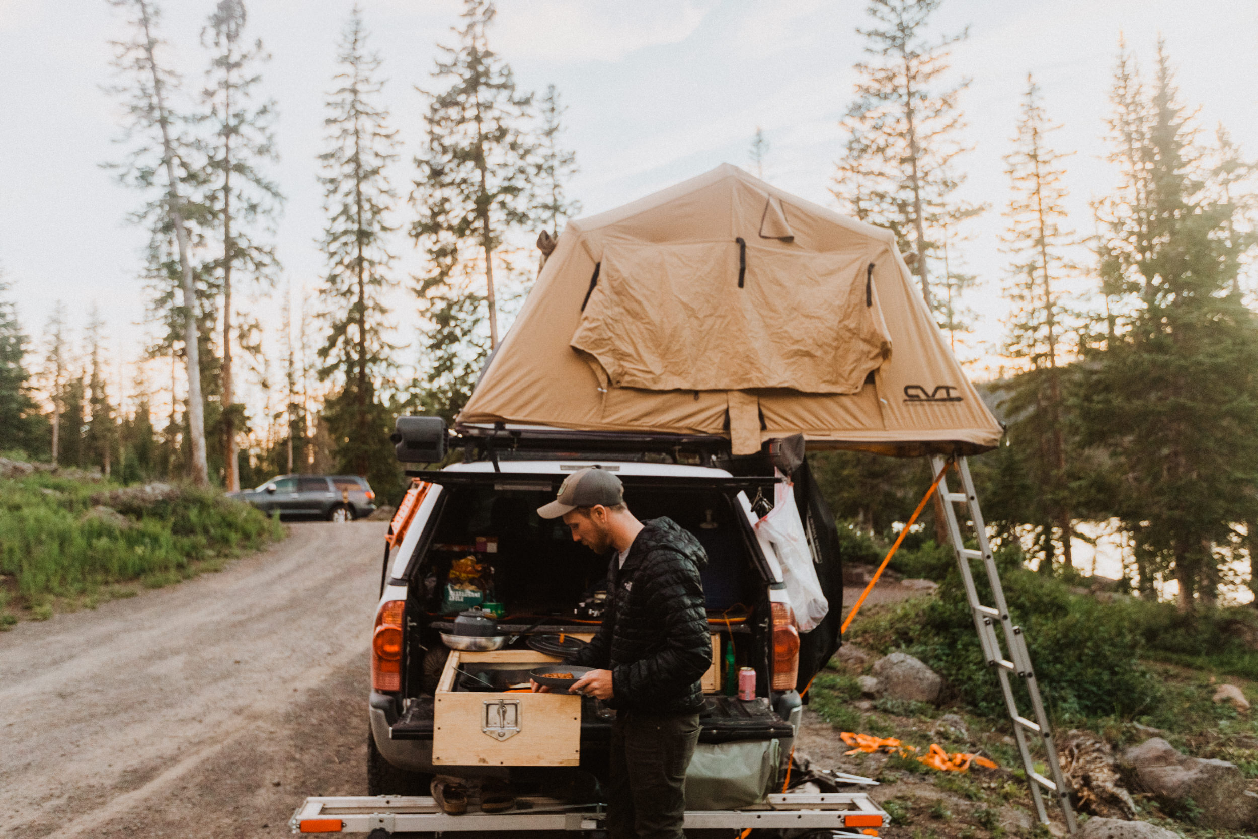 10 Best Items for Camping - Melanzana