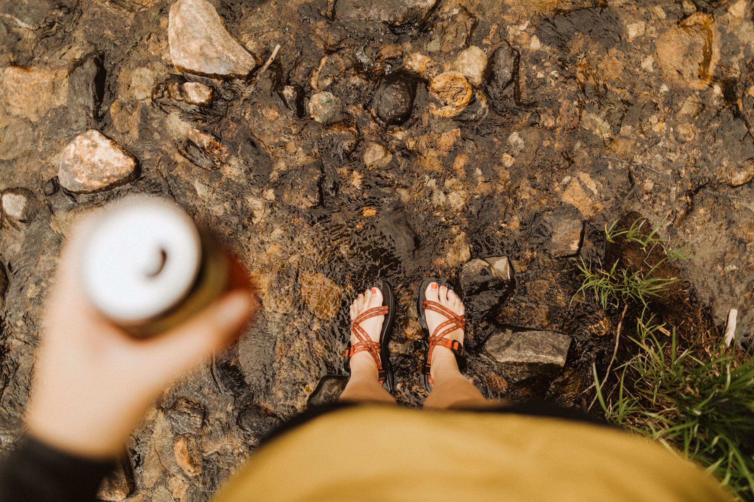 10 Best Items for Camping - Chaco's
