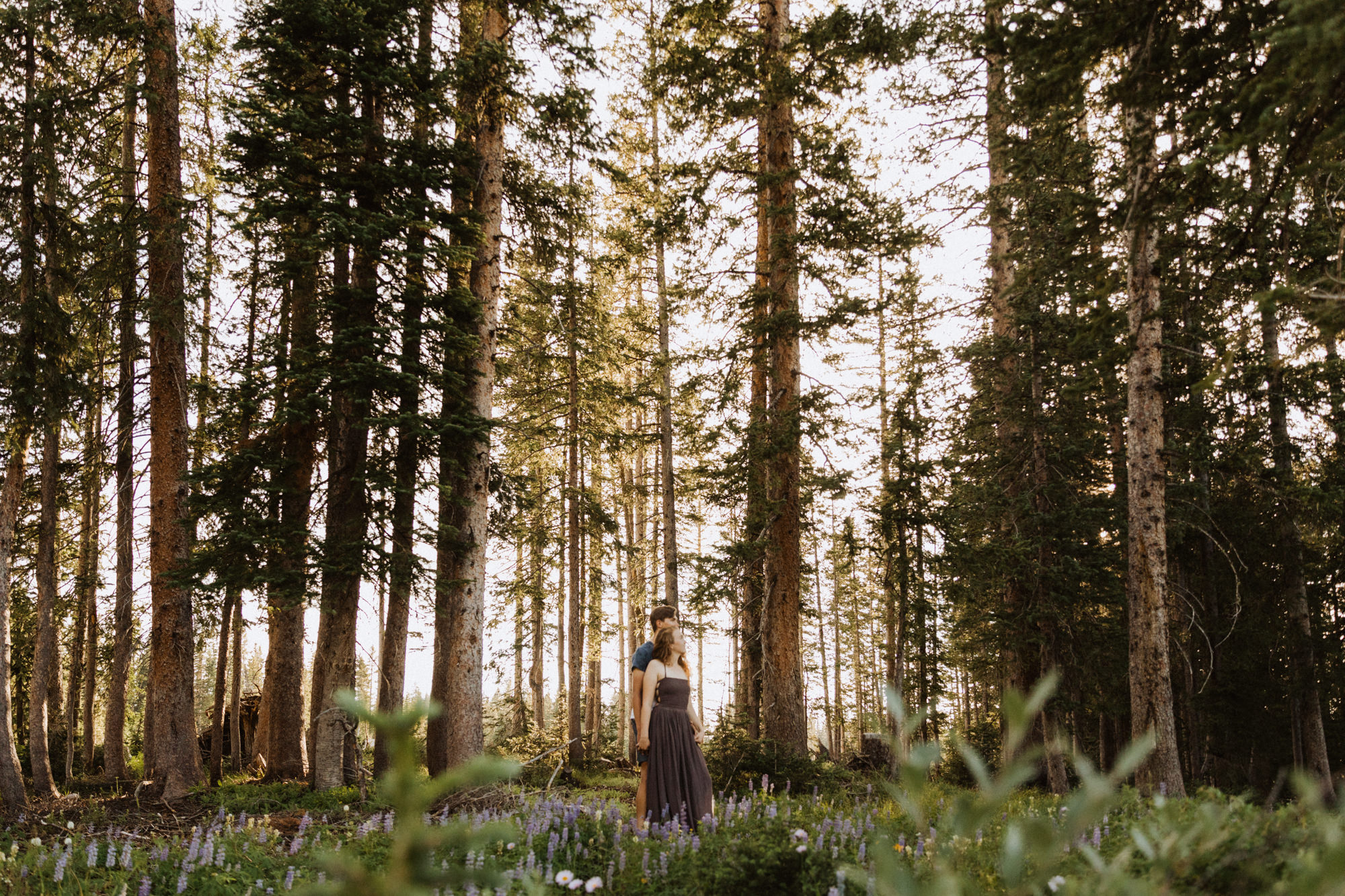 Grand Junction Couple, Engagement, and Elopement Photographer