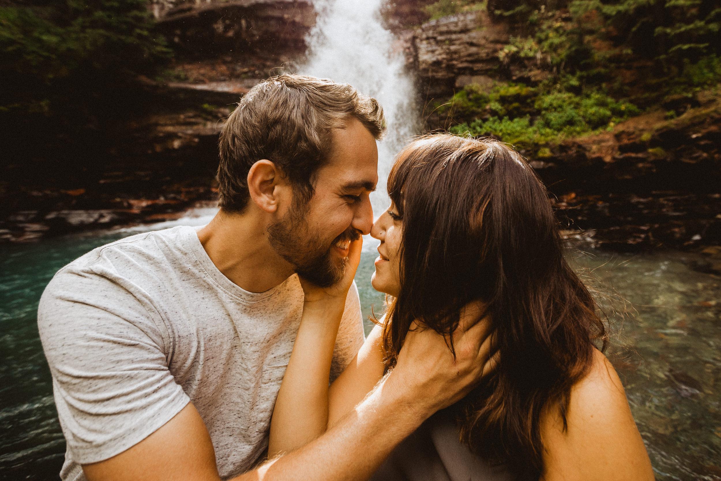 Adventure Couple Photographer for Silverton, Colorado
