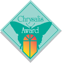 2019 Chrysalis Award