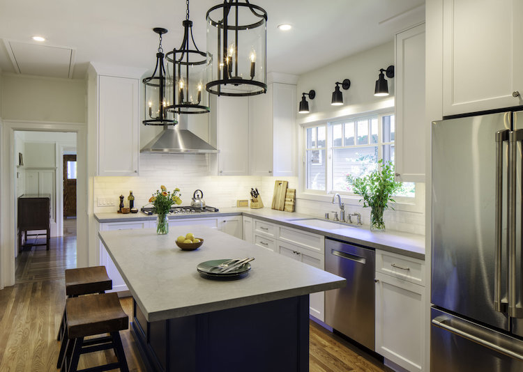 East Bay Kitchen Remodel, Bay Area Kitchen Cabinets