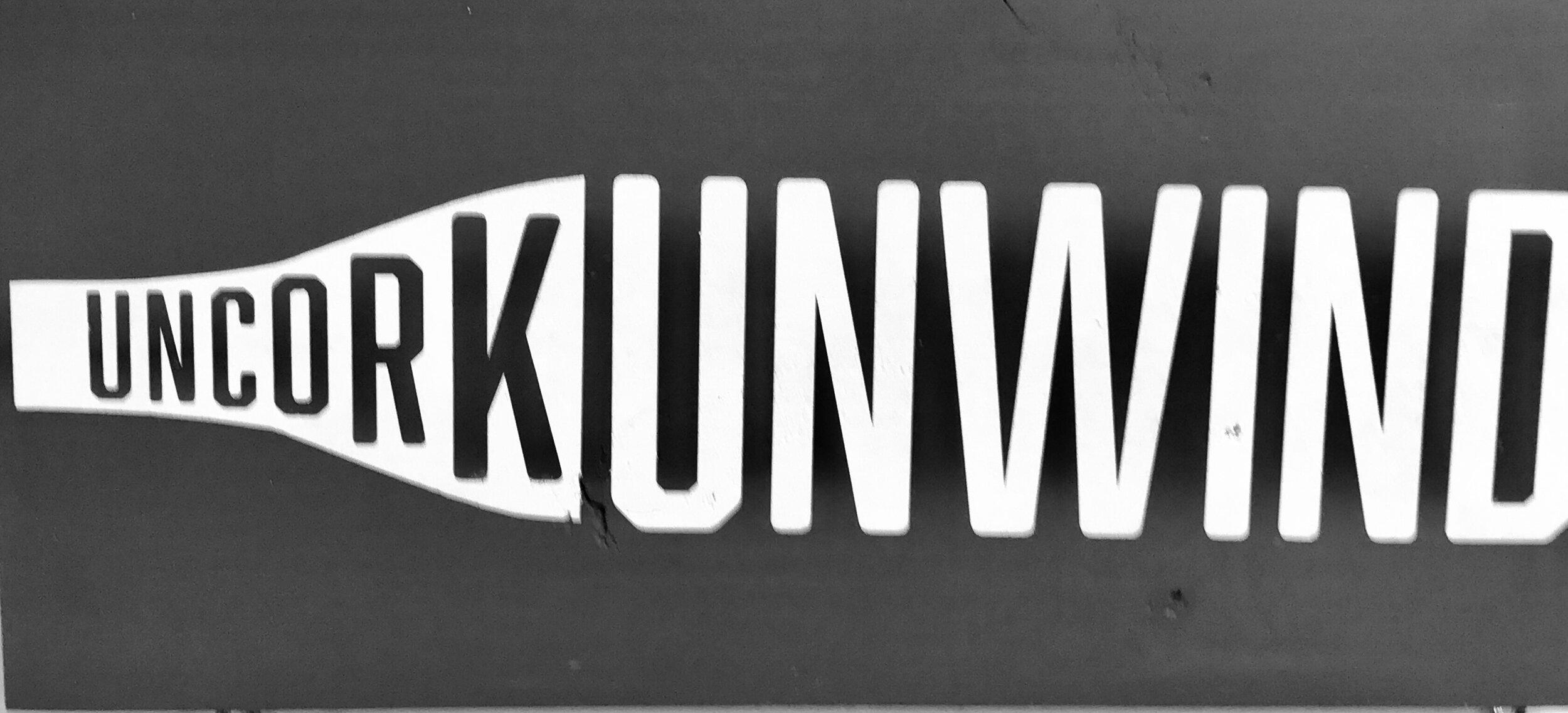 Uncork Unwind